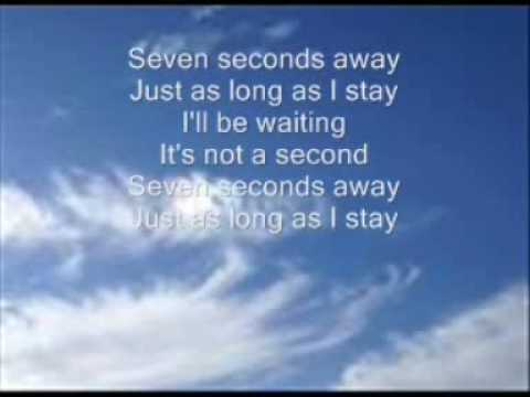 youssou n'dour neneh cherry - seven seconds away (lyrics) - YouTubeyoussou n'dour neneh cherry - seven seconds away (lyrics)