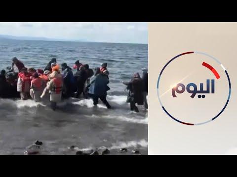 السلطات التركية تشن حملة اعتقالات واسعة لمهربي البشر في إسطنبول  - 13:57-2020 / 7 / 30