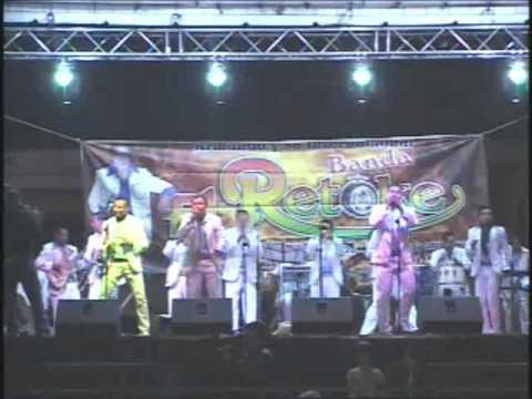 Banda El Retoke En Concierto Desde Ciudad Vieja