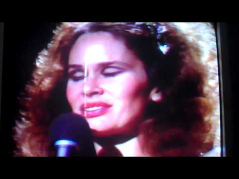 KAREN BLACK - SINGING LIVE IN NY 1975