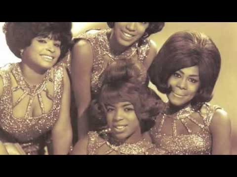 Marvelettes - No Time For Tears