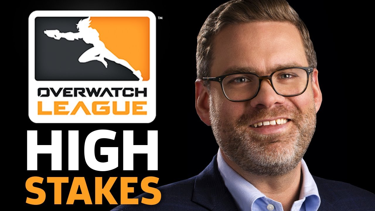 Building Overwatch League - High Stakes