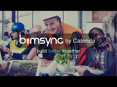 bimsync by Catenda - build better together