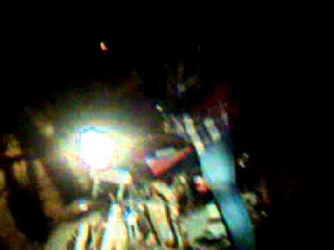 Ajay pratap and rahul bike stunt live at swm of rajasthan at rajnagar and mp colony