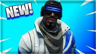 [LIVE] TOP 1 WITH THE BLUE TRAILLEUR ON FORTNITE!! (NEW SKINS)