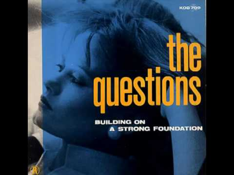The Questions - Acapella Foundation