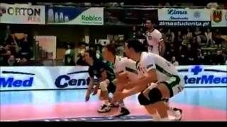 EPIC Volleyball Moments, Spikes , Volleys and Digs