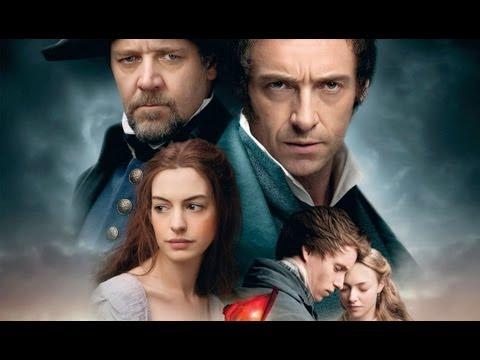 Les Miserables - Movie Review by Chris Stuckmann