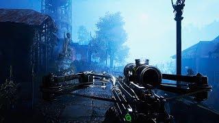 Метро: Исход / Metro: Exodus — Русский трейлер игры #4 (2018)