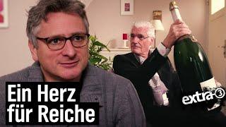 Johannes Schlüter: Ein Herz für Reiche