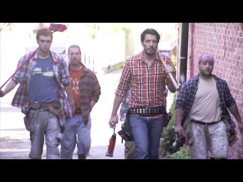 Property Brothers - Webisode 6: Plaid Shirt PSA