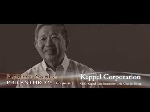 PVPA 2013 - Keppel Corp