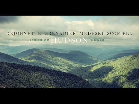 Jack DeJohnette, Larry Grenadier, John Medeski & John Scofield - Hudson (Album Teaser)