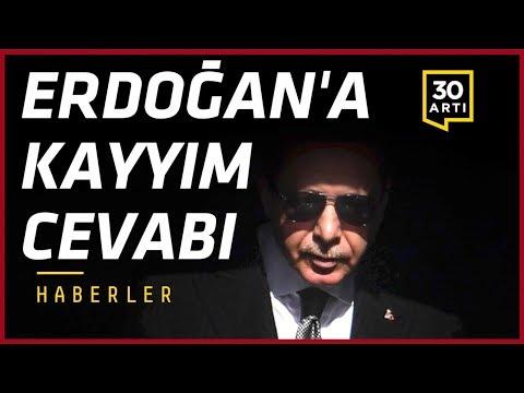Erdoğan'a kayyım cevabı…Hapiste 700 bebek…Interpol'da istifa…Kayıp Suud gazeteci…Nobel Ekonomi Ödülü