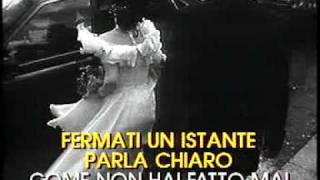 una storia importante EROS RAMAZZOTTI. Karaoké italien collection BULLA