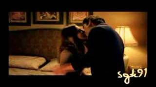 Candy kisses (Meredith&Derek)
