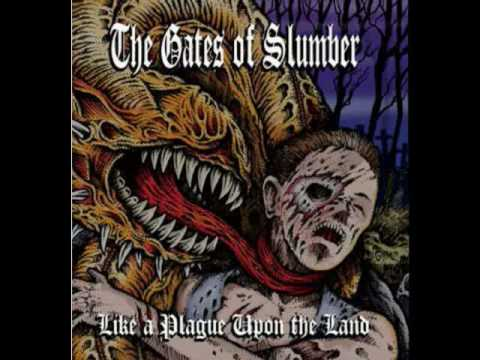 The Gates of Slumber - The Leech