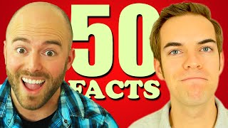 Download 50 Facts You Can't Even Mp3 and Videos