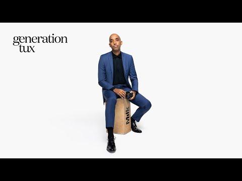 Atiba Jefferson | The Ambassador Series | Generation Tux