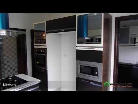 FULLY FURNISHED HOUSE AVAILABLE FOR SALE IN BLOCK B DHA PHASE 6