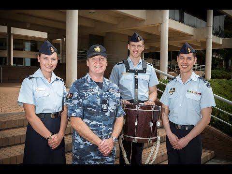 Defence prepares for Sydney Mardi Gras