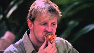 David and Kian's Last Supper | I'm A Celebrity...Get Me Out Of Here!