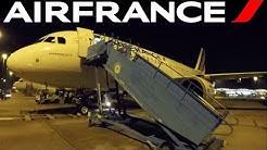 FLIGHT REPORT / AIR FRANCE A319 / NANTES - PARIS (CDG)