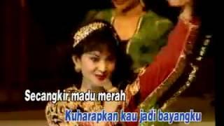 Madu Merah (ITJE TRISNAWATI) Karya Muchtar B [Show]