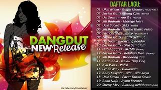 Gambar cover Koleksi Dangdut Remix Terbaru