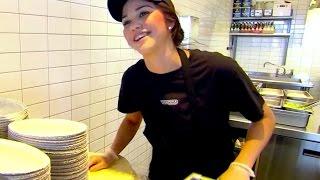 Best Fast Food Customer Service