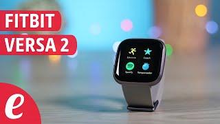 Fitbit Versa 2 - Review (español)