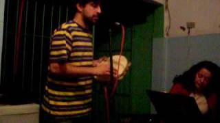Juiso Final (Paulo Vanzolini) - Quarteto Estudando o Samba