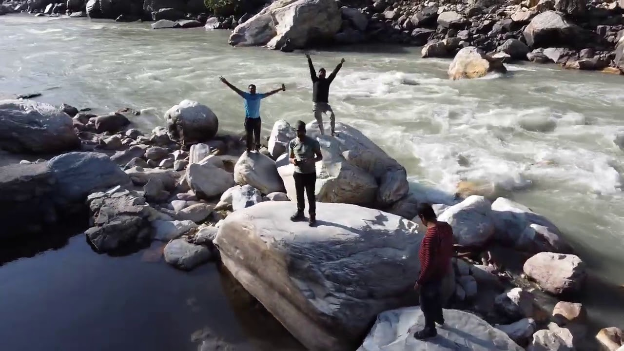This is why I love Kasol   Kasol in February