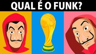 Baixar QUAL É O FUNK COM EMOJIS (Só Quer Vrau, PaPum, Copa do BumBum ...)