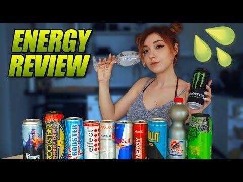 Der BESTE ENERGY DRINK von allen