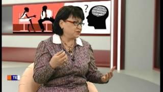 Время Натальи Хохловой-Покровской. Маргарита Кременчуцкая (25 05 16) Секс, секс, секс!