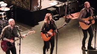 Brandi Carlile - 'By The Way I Forgive You' @ The Beacon NYC 4/6/18