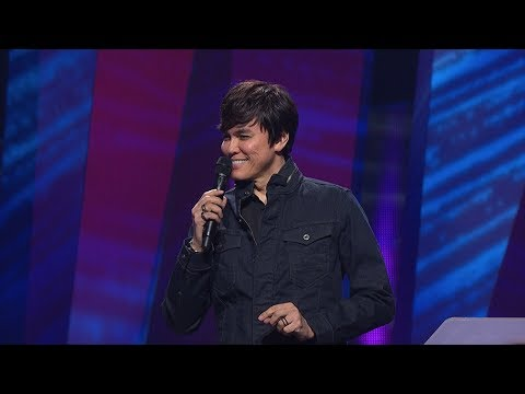 Joseph Prince - Be A Carrier Of God's Love - 24 Jan 18