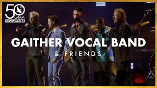 Gaither Vocal Band and Friends (50th Dove Awards)