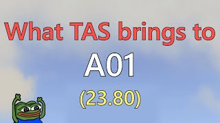 What TAS brings to TMNF-A01 [Part 2/?]