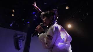 眉村ちあき 20181103 SHIBUYA MUSIC WEEK 渋谷ストリームホール6F