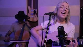 Dani Stacy - Lie To Me (live at Hummingbird Studios)