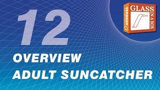 12 Making the Adult Suncatcher