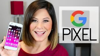 Google Pixel Review: 1 Month Later!