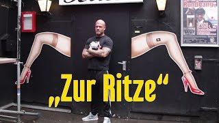 """""""Zur Ritze"""": Hamburger Kult auf der Reeperbahn (Ken Hövermann Interview)"""