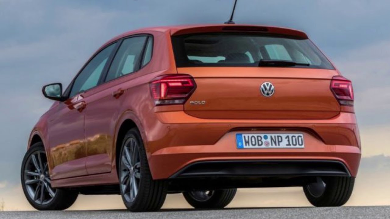 New Generation Volkswagen Polo To Enter India In 2020 All Details