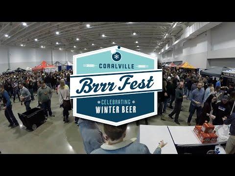 BrrrFest 2020