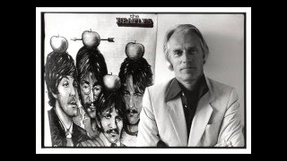 George Martin - The Beatle Suite (2016 Stereo Remaster By TheOneBeatleManiac)