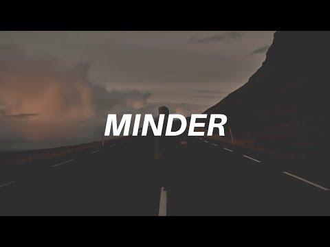 MINDER (MUSIKALISASI PUISI   Rijalrobbanii)