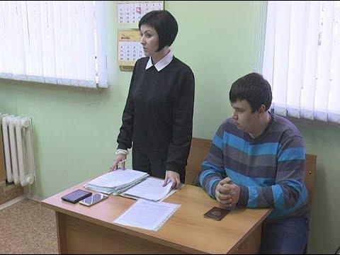 В Нижнекамске работник одного из предприятий через суд добивается зарплаты